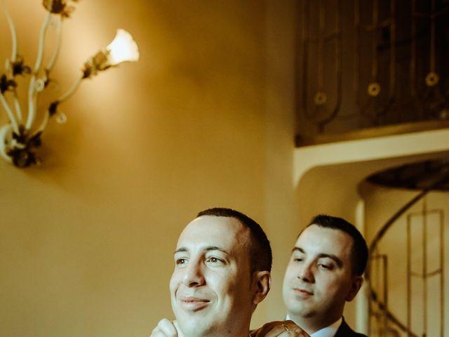 Il matrimonio di Daniele e Cristina a Firenze, Firenze 10