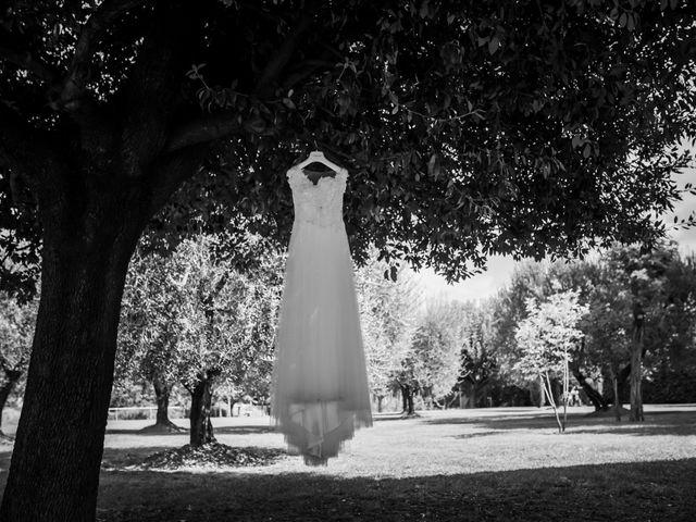 Il matrimonio di Daniele e Cristina a Firenze, Firenze 17