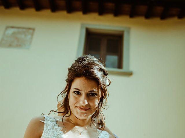 Il matrimonio di Daniele e Cristina a Firenze, Firenze 24