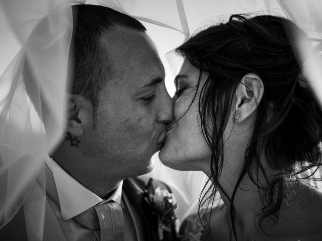 Il matrimonio di Daniele e Cristina a Firenze, Firenze 26