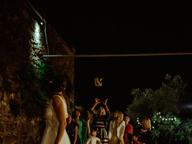 Il matrimonio di Daniele e Cristina a Firenze, Firenze 29