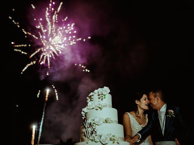 Il matrimonio di Daniele e Cristina a Firenze, Firenze 30