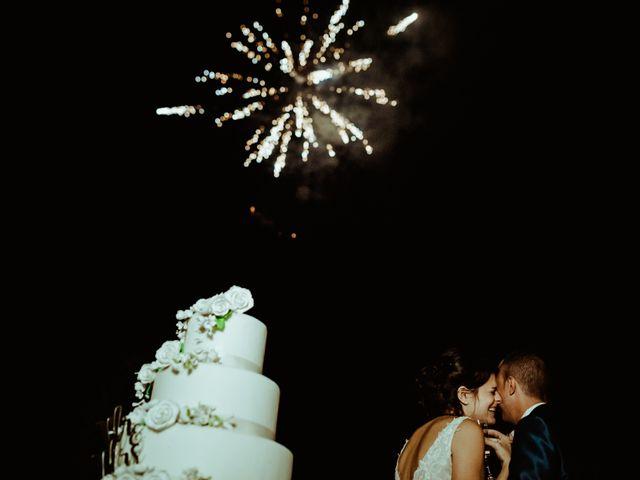 Il matrimonio di Daniele e Cristina a Firenze, Firenze 31