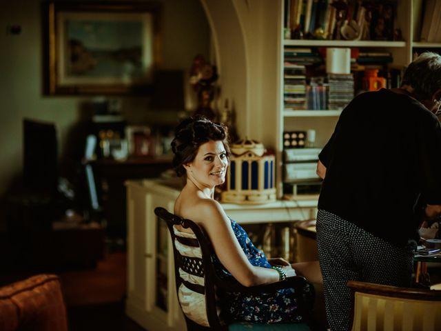 Il matrimonio di Daniele e Cristina a Firenze, Firenze 37