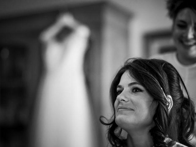 Il matrimonio di Daniele e Cristina a Firenze, Firenze 38