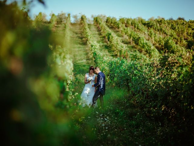 Il matrimonio di Daniele e Cristina a Firenze, Firenze 41