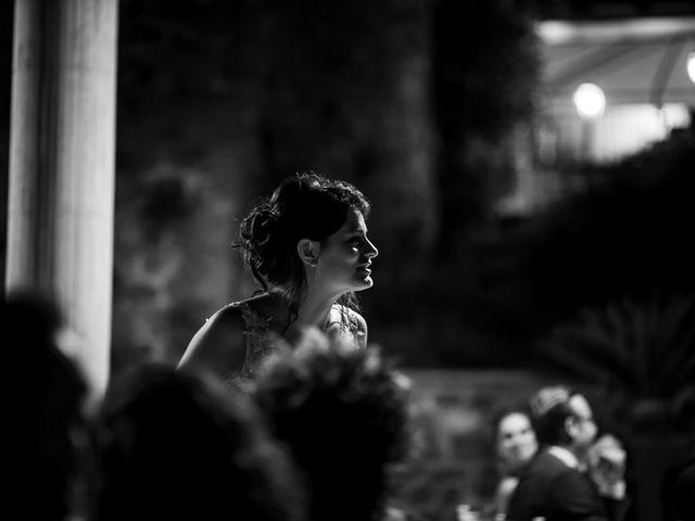 Il matrimonio di Daniele e Cristina a Firenze, Firenze 45