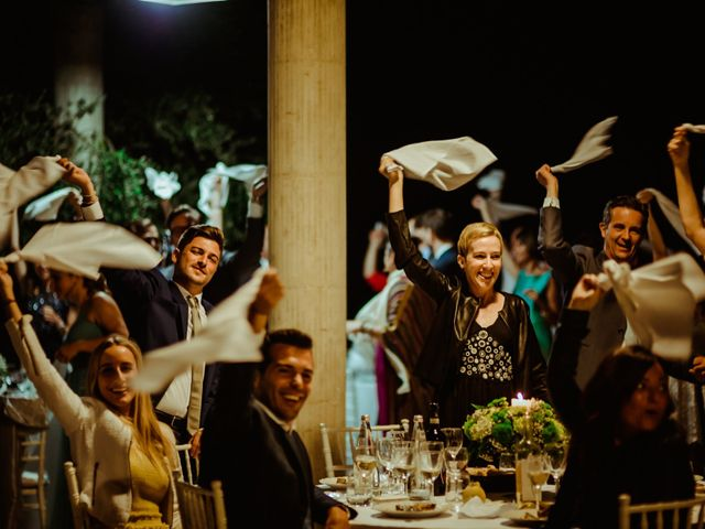 Il matrimonio di Daniele e Cristina a Firenze, Firenze 46