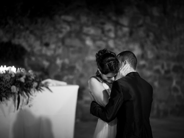 Il matrimonio di Daniele e Cristina a Firenze, Firenze 47