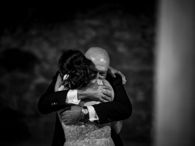 Il matrimonio di Daniele e Cristina a Firenze, Firenze 49