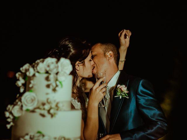 Il matrimonio di Daniele e Cristina a Firenze, Firenze 51