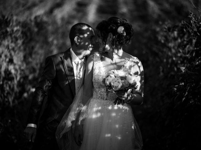 Il matrimonio di Daniele e Cristina a Firenze, Firenze 57