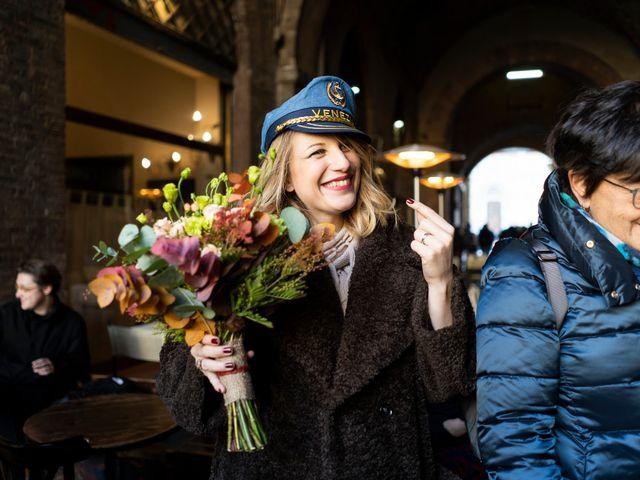 Il matrimonio di Luca e Irene a Bologna, Bologna 5