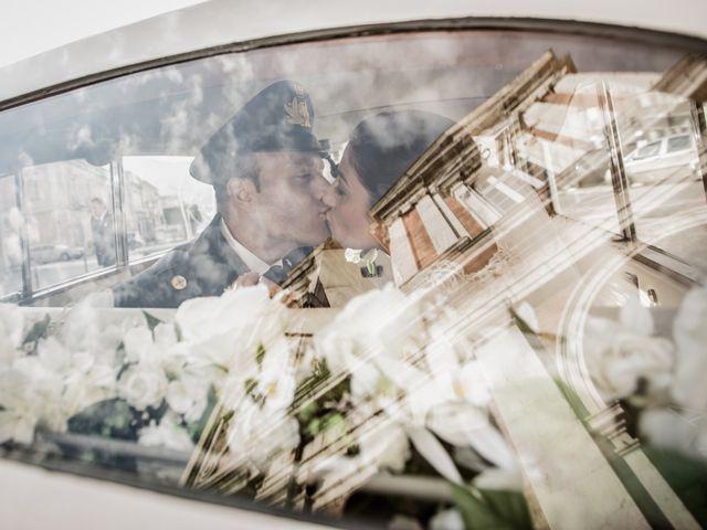 Il matrimonio di Luigi e Maddalena a Airola, Benevento 3
