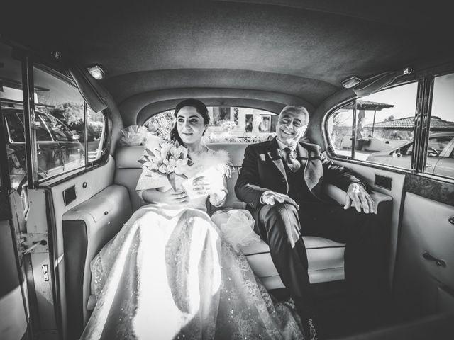 Il matrimonio di Luigi e Maddalena a Airola, Benevento 4