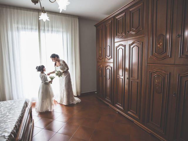 Il matrimonio di Luigi e Maddalena a Airola, Benevento 5