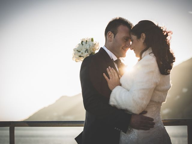 Il matrimonio di Luigi e Maddalena a Airola, Benevento 15