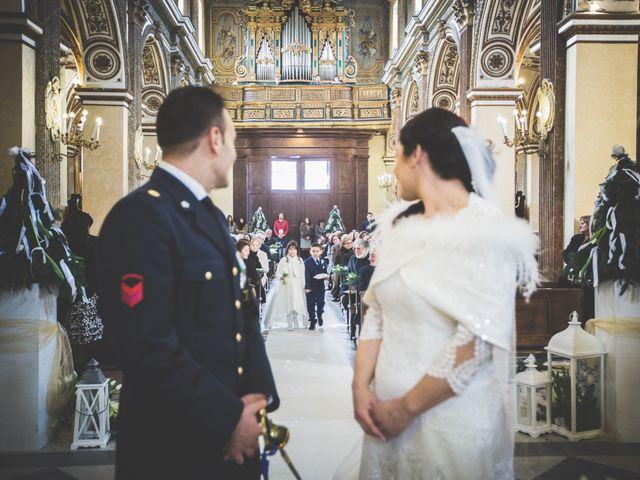 Il matrimonio di Luigi e Maddalena a Airola, Benevento 21