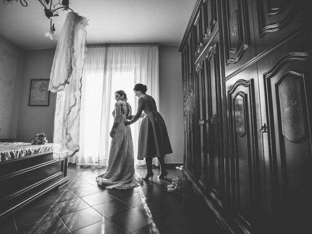 Il matrimonio di Luigi e Maddalena a Airola, Benevento 25