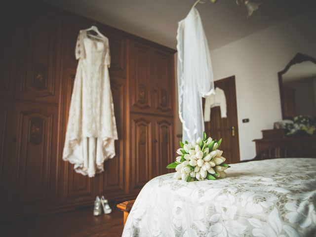 Il matrimonio di Luigi e Maddalena a Airola, Benevento 26
