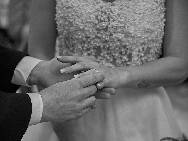 Il matrimonio di Luca e Jennifer a Candelo, Biella 11