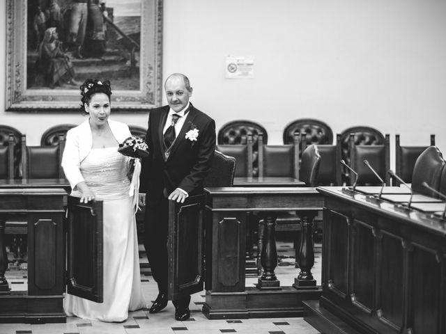 Il matrimonio di Guido e Elisabetta a Grosseto, Grosseto 10