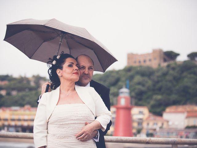 Il matrimonio di Guido e Elisabetta a Grosseto, Grosseto 13