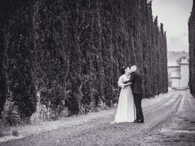 Il matrimonio di Guido e Elisabetta a Grosseto, Grosseto 15