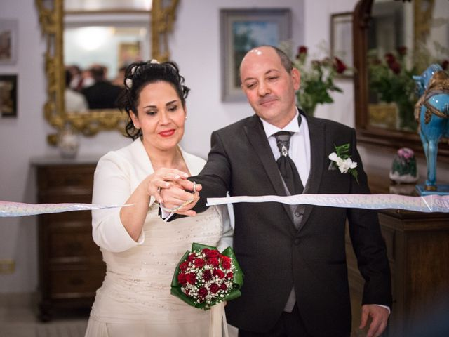 Il matrimonio di Guido e Elisabetta a Grosseto, Grosseto 17