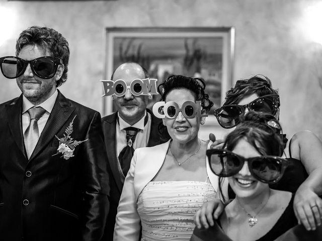 Il matrimonio di Guido e Elisabetta a Grosseto, Grosseto 20