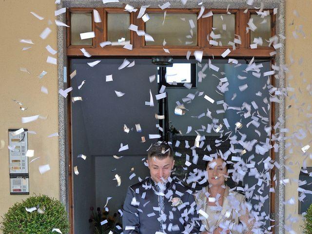 Il matrimonio di Ciro e Angela a Grottolella, Avellino 6