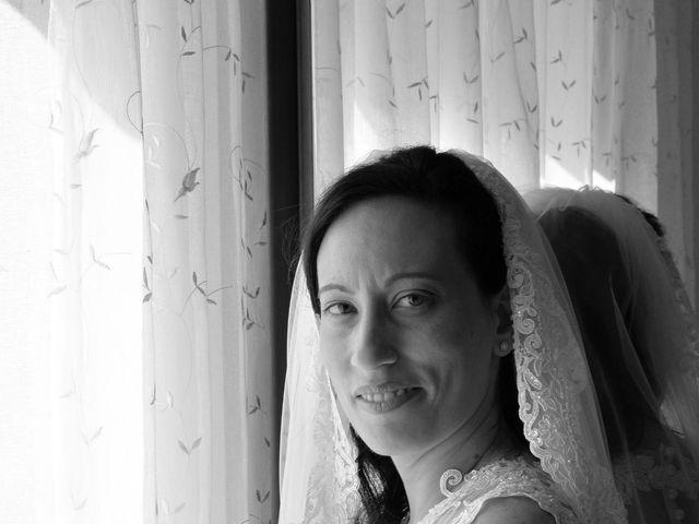 Il matrimonio di Ciro e Angela a Grottolella, Avellino 7