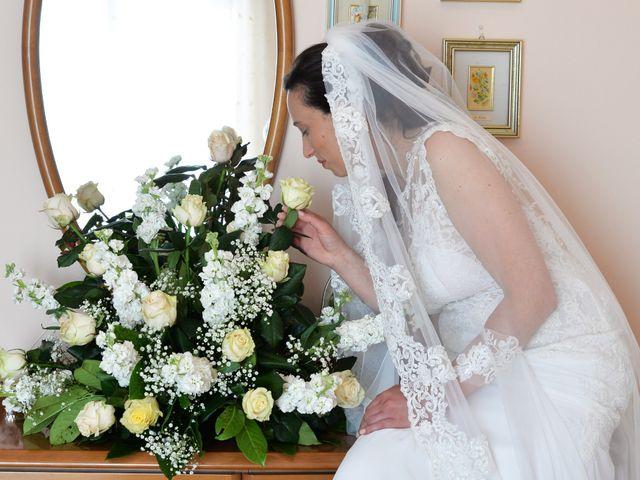 Il matrimonio di Ciro e Angela a Grottolella, Avellino 1