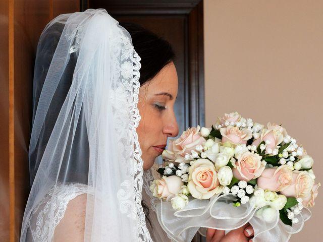 Il matrimonio di Ciro e Angela a Grottolella, Avellino 9