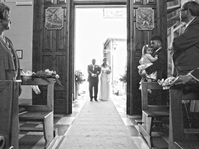 Il matrimonio di Ciro e Angela a Grottolella, Avellino 2