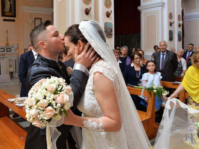 Il matrimonio di Ciro e Angela a Grottolella, Avellino 10