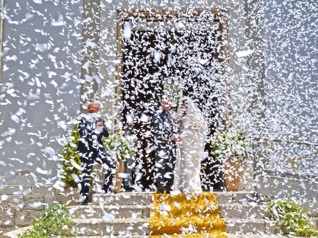 Il matrimonio di Ciro e Angela a Grottolella, Avellino 12