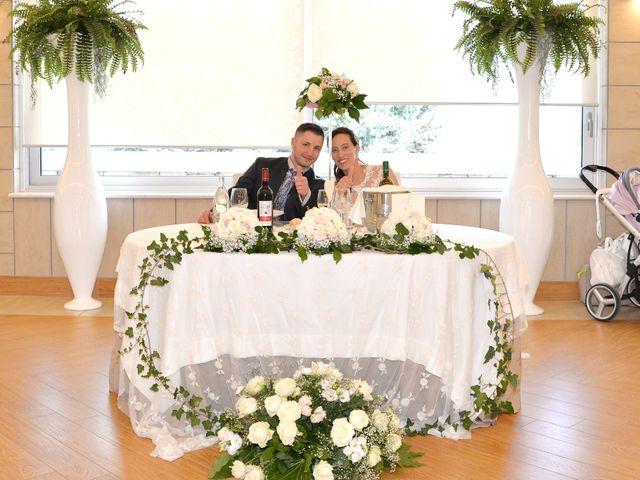 Il matrimonio di Ciro e Angela a Grottolella, Avellino 13
