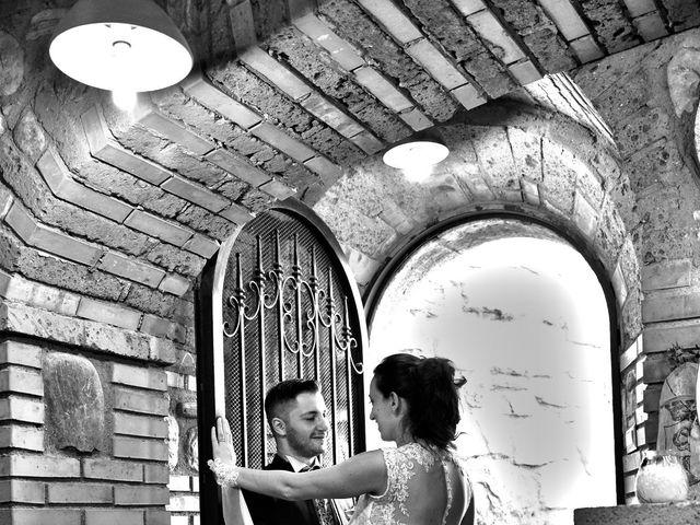 Il matrimonio di Ciro e Angela a Grottolella, Avellino 14