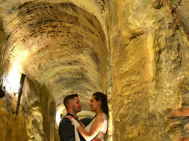 Il matrimonio di Ciro e Angela a Grottolella, Avellino 15