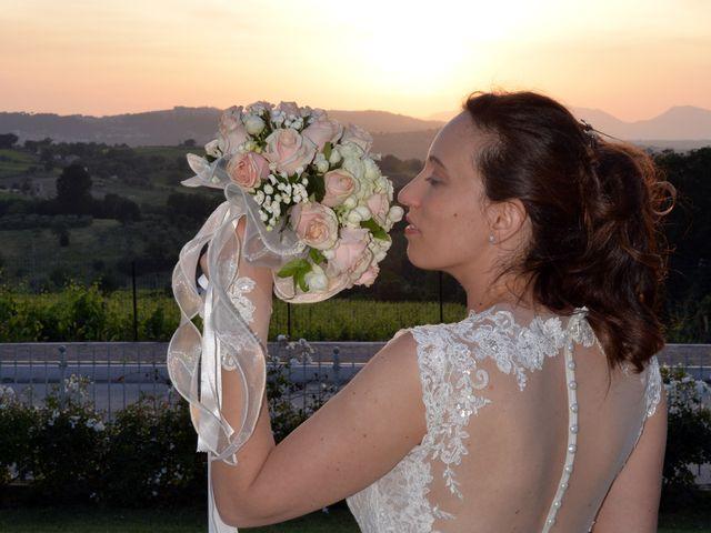 Il matrimonio di Ciro e Angela a Grottolella, Avellino 21