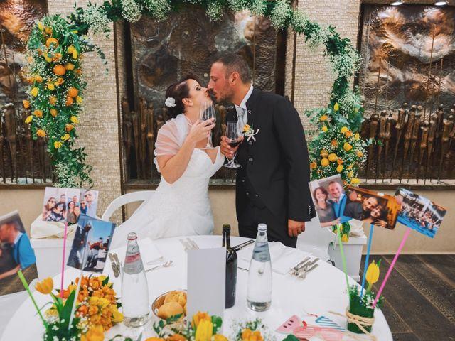 Il matrimonio di Vito e Giordana a Ragusa, Ragusa 7