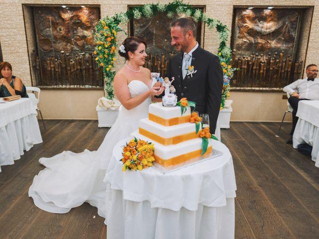Il matrimonio di Vito e Giordana a Ragusa, Ragusa 11