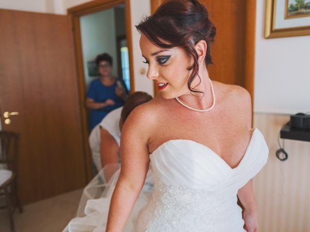 Il matrimonio di Vito e Giordana a Ragusa, Ragusa 25