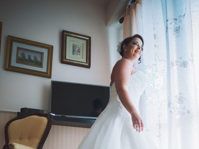 Il matrimonio di Vito e Giordana a Ragusa, Ragusa 26