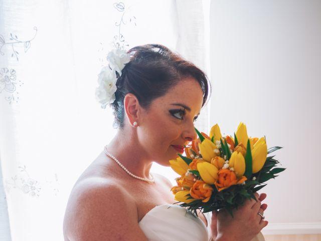 Il matrimonio di Vito e Giordana a Ragusa, Ragusa 27