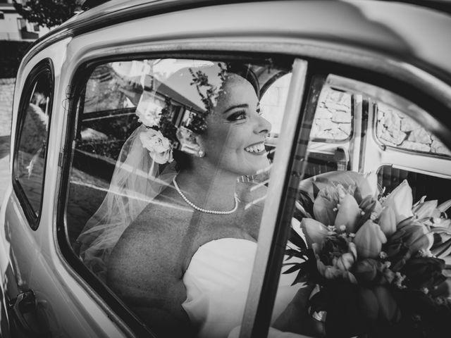 Il matrimonio di Vito e Giordana a Ragusa, Ragusa 31