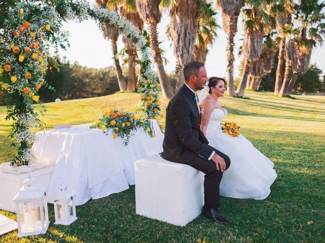 Il matrimonio di Vito e Giordana a Ragusa, Ragusa 33
