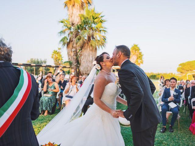 Il matrimonio di Vito e Giordana a Ragusa, Ragusa 34