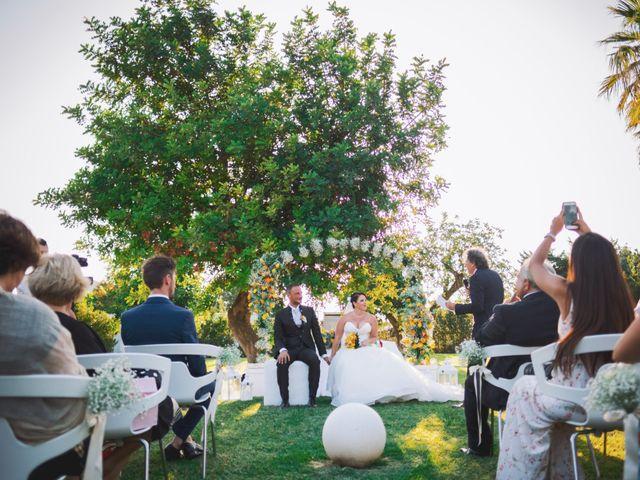 Il matrimonio di Vito e Giordana a Ragusa, Ragusa 35